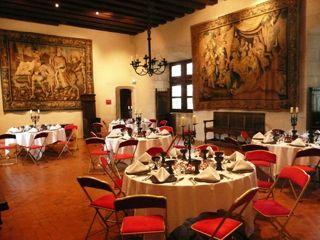 location de salle de r 233 ception ch 226 teau royal d amboise amboise cedex centre chateaux