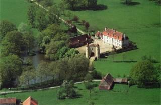www chateaux france com château de breuil yvain