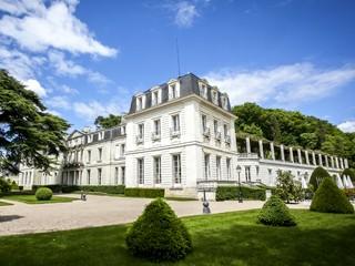 Chateau de Rochecotte Loire Valley