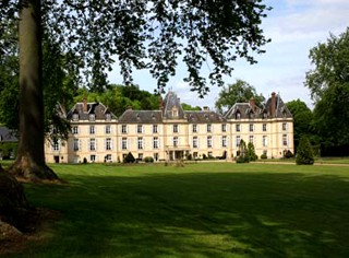Chateau d'Aveny Vexin