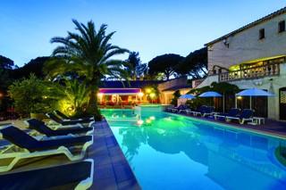 Bastide Hotel San Pedro, Saint-Rapael